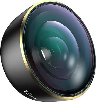Rovtop Phone Camera Lens Kit