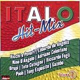 Italo Hit-Mix Vol.1 (Italien Hit Mix)
