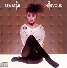 Best pat benatar songs shadows of the night Reviews