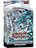 Yu-Gi-Oh Saga of Blue-Eyes White Dragon Structure Deck Saga of Blue-Eyes White Dragon