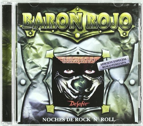 Noches De Rock 'N' Roll (Remast.)