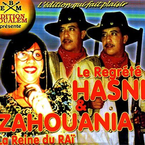 Cheb Hasni & Zahouania