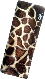 giraffe seat belt cover