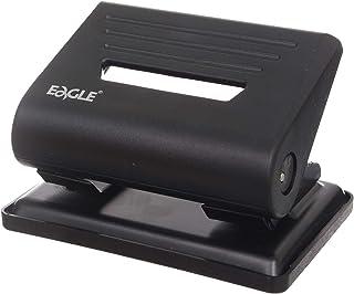 Eagle837 Paper Puncher, Black