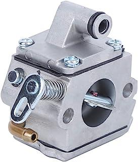 Carburador de motosierra Carburador de aleaci/ón de aluminio para motosierra de gasolina IE52 para coche