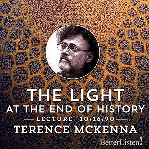 The Light at the End of History cover art