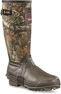 Guide Gear Men's 15 Insulated Rubber Boots, 400-grams