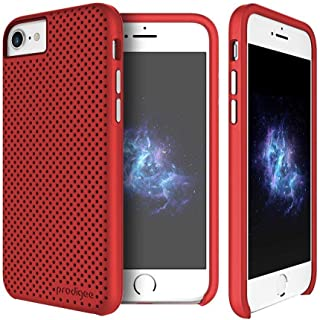Prodigee for iPhone 7 plus red color