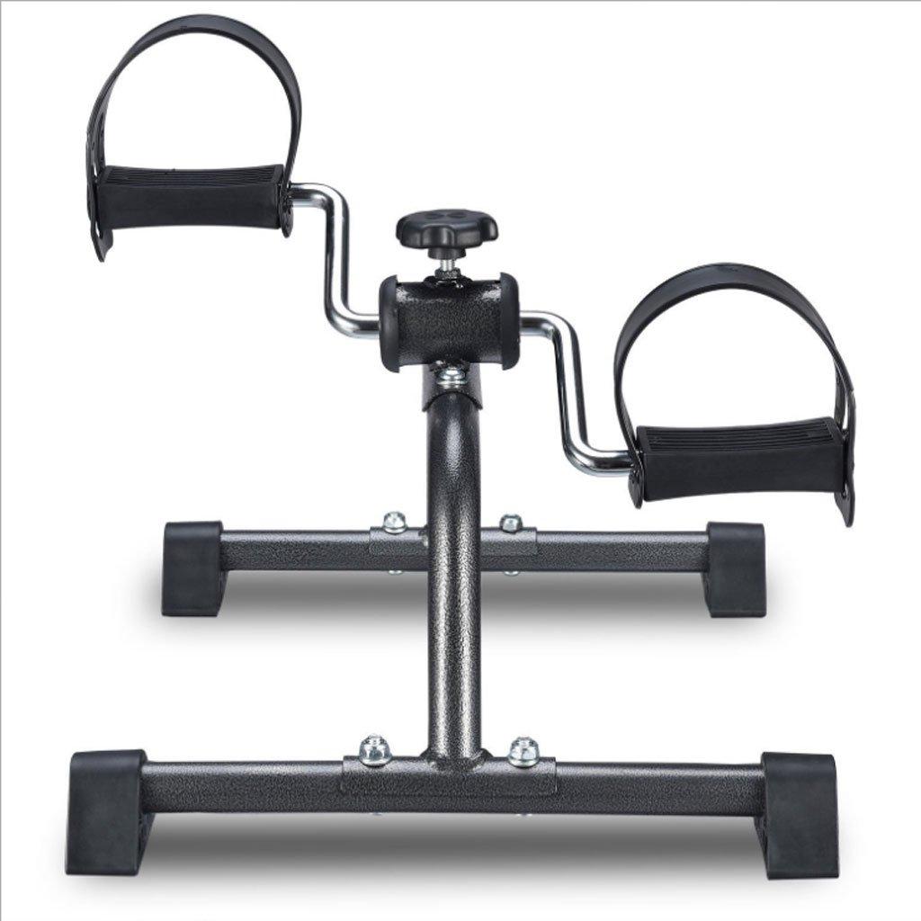 LY-01 Máquinas de Step Pedal ejercitador Bicicleta con Resistencia ...
