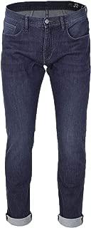 Luxury Fashion | Armani Exchange Mens 8NZJ13Z885ZBLUE Blue Jeans | Fall Winter 19