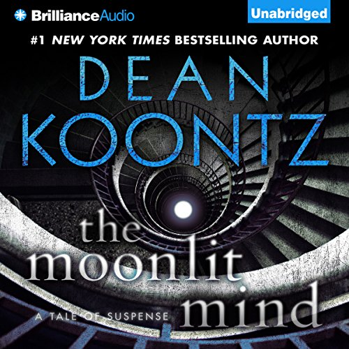 The Moonlit Mind audiobook cover art