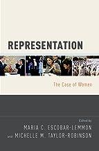 Representation: The Case of Women