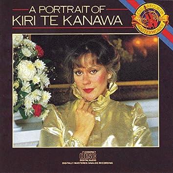 A Portrait of Kiri Te Kanawa