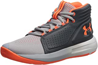 Boys' Grade School Torch Mid Basketball Shoe