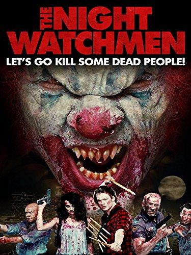 The Night Watchmen [dt./OV]
