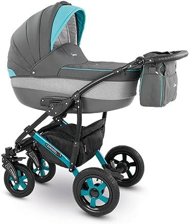 Amazon.es: Urbano - Chasis de silla de paseo para silla de ...