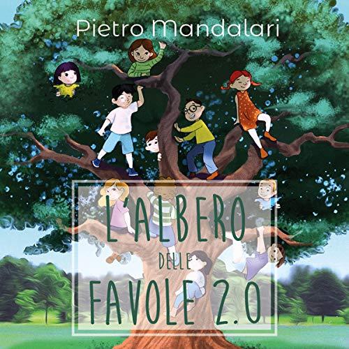 L'albero delle favole 2.0 copertina