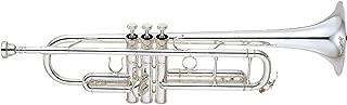 Yamaha YTR-9335CHS Xeno Artist Chicago Series Bb Trumpet YTR-9445CHS Silver