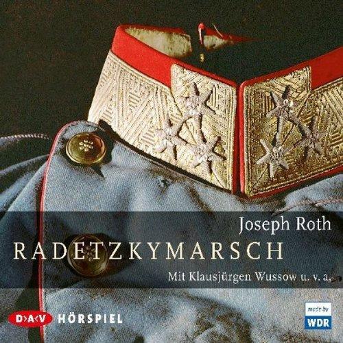 Radetzkymarsch  By  cover art