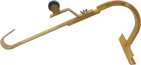 ACRO BUILDING SYSTEMS 11084 Roof Ridge Ladder Hook