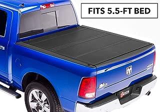 BAK  BAKFlip MX4   Hard Folding Truck Bed Tonneau Cover  | 448207 | Fits 09-18 DODGE Ram 2019 2500-3500