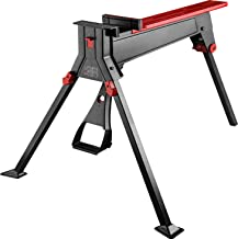 1-Ton Clamping Force Portable Material Support Station (440 LB)
