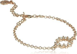 Estele Gold Plated Bracelet for Women