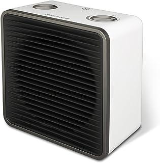 Honeywell HZ-220E Calefactor rápido, 2000 W, Negro y blanco