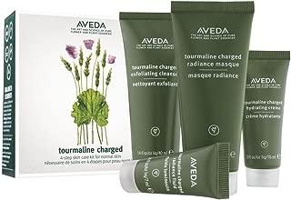 AVEDA Tourmaline Charged 4-Step Starter Kit