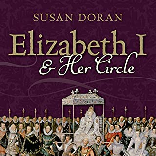 Elizabeth I and Her Circle cover art