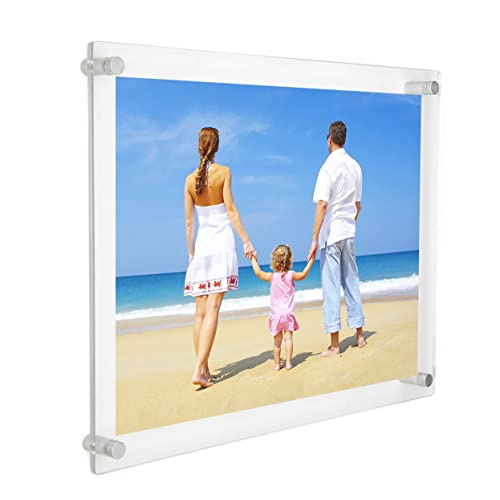 Acrylic Frames Amazoncom