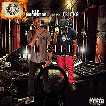 On Sight (feat. Lil Trick9)
