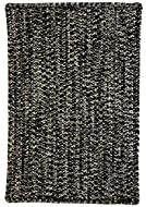 Capel Rugs Team Spirit Rug Polypropylene Black Old Gold 27 x 48 Inches
