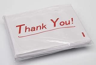 Packing Slip Envelope Pouches -   5.5 x 7.5 Packing Slip Enclosed Envelopes   5.5