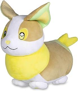Pokémon Center: Yamper Poké Plush, 21 ½ Inch