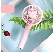 JULABO Durable Ventilateur USB Ventilateur Rond Portable Ventilateur Rond à 3 Vitesses Ventilateurs électriques Simples Pr...
