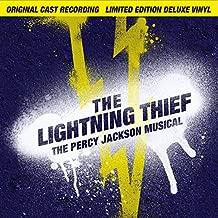 The Lightning Thief: The Percy Jackson Musical Original Cast Recording