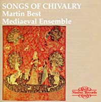 Songs of Chivalry (1992-12-02)