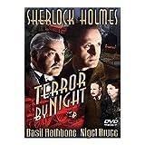 TERROR BY NIGHT (SHERLOCK HOLMES) (DVD/B&W/1946) TERROR BY NIGHT (SHERLOCK HOLME