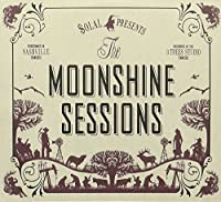 Moonshine Sessions (+DVD/Ntsc 0)