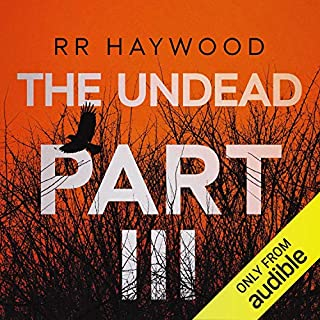 The Undead: Part 3 Titelbild