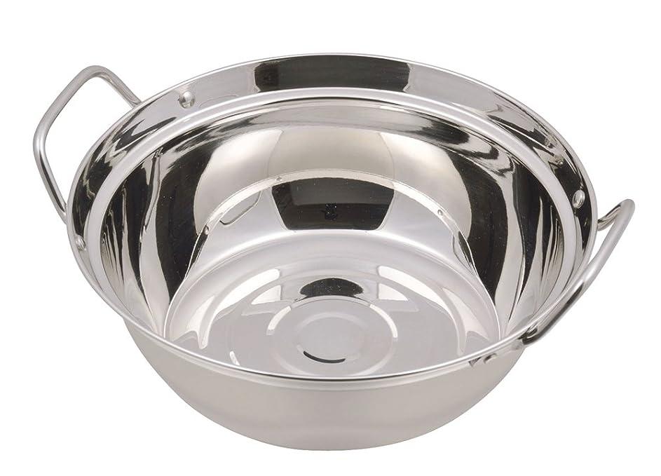 百アラブサラボ驚くばかりパール金属 もつ鍋 両手鍋 20cm IH対応 NEWだんらん HB-1756