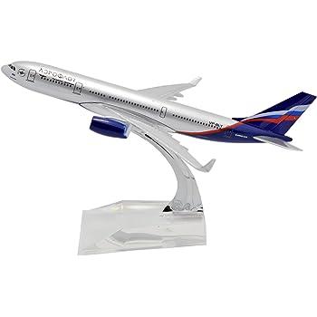 1:400 16cm Air Bus A330 Jetstar Metal Airplane Model Plane Toy Plane Model Tang Dynasty International TM TANG DYNASTY