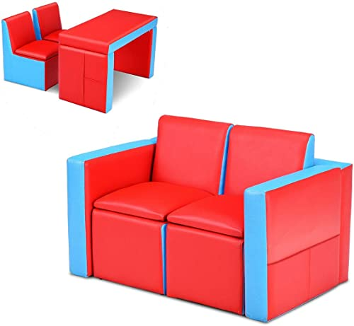 Top Rated In Kids Sofas Helpful Customer Reviews Amazon Com