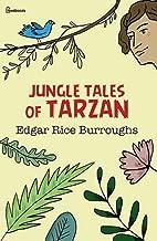 Jungle Tales of Tarzan (Annotation): Tarzan #18