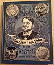 Guillermo Del Toro : At Home with Monsters [Museum Edition] by Paul Koudounaris, ,