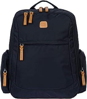 Bric's X-bag/X-travel 2.0 Nomad Laptop|tablet Business Backpack, Navy (blue) - BXL44660.050