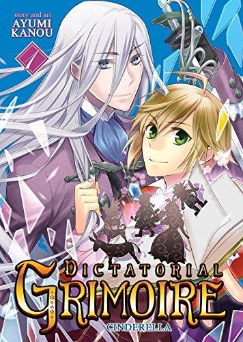Dictatorial Grimoire Vol. 1: Cinderella (English Edition)