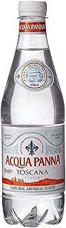アクアパンナ (ACQUA PANNA) 天然水 PET 500ml [直輸入品] ×24本
