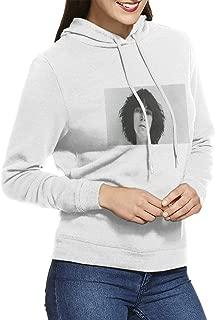 Female?s Patti Smith Modern Sweatshirt